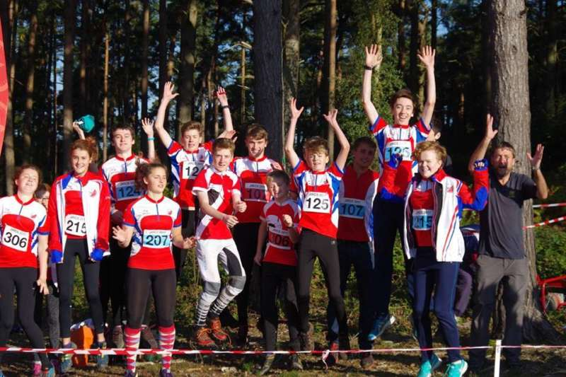 East Anglian Junior Squad